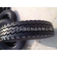 厂家直销700R16全钢子午线载重卡车钢丝轮胎 三线花纹
