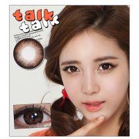批发官网UNA尤娜 朗姆巧克力大直径正品隐形眼镜 韩国美瞳 招代理