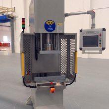 精密数控压装机/TM-107S数控压装机