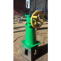 厂家直销1-3T手轮式启闭机 弘洋水利机械厂