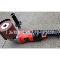 供应电动抛光机拉丝机 金属表面打磨拉丝机 牧格31802手持式不锈钢拉丝机