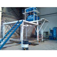 福建墙板生产线厂家 轻质墙板机设备 恒兴轻质墙板设备