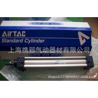 供应台湾AirTAC/亚德客全新原装正品SU系铝合金标准气缸SU32X100