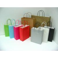 广西纸袋厂家,钦州手提纸袋生产,企业开业宣传纸袋