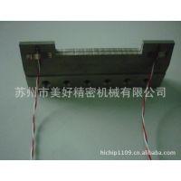 供应钛合金热压焊头 异型热压焊头 双头HOT BAR头