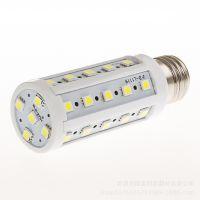深圳优质led玉米灯生产厂家 节能U型玉米灯 E27螺口玉米灯