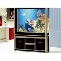 阿坝鱼缸:可信赖的水族箱代理商