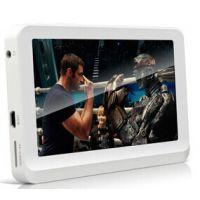 G95触摸屏MP4 4.3英寸4G高清 带智能词典MP4游戏MP5