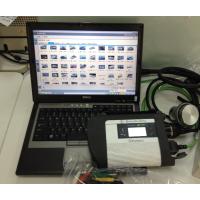 奔驰专检电脑 奔驰检测仪器车辆诊断系统