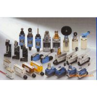 DISCOVREY-36上光机配件 UV上光机电气开关