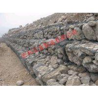 河道防护网丨石笼网箱丨格宾网