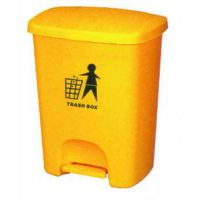 老客户信任的的垃圾桶模具厂 黄岩垃圾桶模具厂