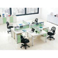 供应办公家具 厂家批发各种 简约 板式组合办公桌屏风
