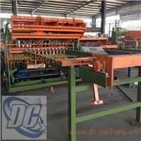 供应双边丝护栏网焊网机 排焊机价格