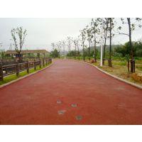 奉化彩色透水地坪|奉化生态透水混凝土|奉化透水地坪工程承包