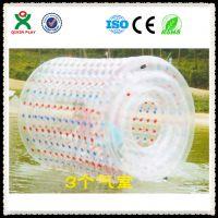 广州深圳市哪里有卖水上滚筒步行球的生产厂家批发
