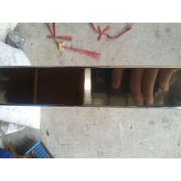 供应宜昌——不锈钢矩形管250*500不锈钢扁管250*500