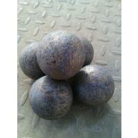 耐磨钢球 锻造球 锻打钢球 高铬合金球