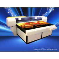 供应平板印刷机 万能平板印花机 玻璃瓷砖打印机