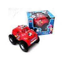 热销 儿童玩具 米奇电动翻斗车 特技电动车 急速电动翻斗车
