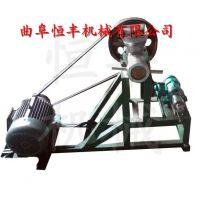 供应食品膨化机 麻花膨化机 玉米空心棒膨化机