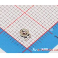 长利久 EVM3ESX50BY3 3.3K 3*3 可调电阻 原装正品