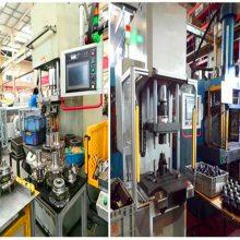 单柱数控液压机/TM-107S品牌单柱数控液压机