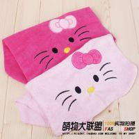 凯蒂猫毛巾
