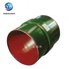绝缘接头型号,绝缘接头生产厂家,DN100PN1.6整体式绝缘接头