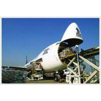 美国休斯敦到上海进口空运MU专线