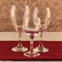 玻璃酒杯红酒杯高脚酒杯波尔多酒杯葡萄酒杯广告促销