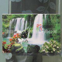 山水画风景画瓷砖图案打印机厂家直销,质量有保障,售后无担忧