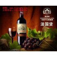 智利红酒进口报关报检海关审价标准是根据|拖车门到门