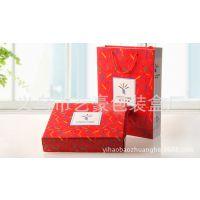 高挡牛皮纸盒子 牛皮纸抽屉式礼品盒 硬纸盒 可定制 创意超值