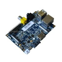 1GB DDR3 Banana PI single-board computer  better than rasbperry pi and cubieboard