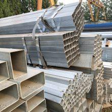 供应庆阳DZ40地质钻探用无缝钢管