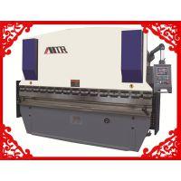供应折弯机多少钱一台?WC67Y-125/3200 液压板料折弯机 折不锈钢板 南通机床厂