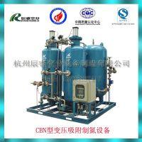 供应2300立方一体式冲氮设备,2400立方石油天然气行业专用制氮设备