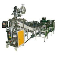 供应FY-Z240D多功能螺丝计数包装机 单种多数量 多种配件混合包装