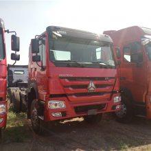 供应豪沃5.6米自卸车