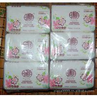 日相月原生木浆 花语系列 抽取式面巾纸 二层 400张 200抽