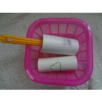 供应粘尘滚筒.清洁胶带,粘尘器,家用粘尘纸,粘毛刷,除尘器