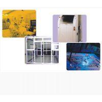 韩国新韩透明防静电PVC板