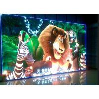 青岛LED电子全彩显示屏青岛电子市场的发展