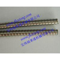 不锈钢金属软管广东厂家销售/不锈钢软管型号齐全