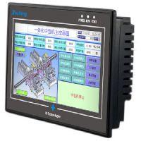 特价,精品促销国产7寸人机界面,支持modbus RTU通讯