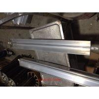 非标定制带反射罩不锈钢加热管 长期批发JXC-P03铝罩不锈钢电热管