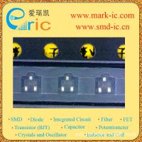 KRC402E 数码晶体管 NPN 0.1A 10K 10K sot-523 KEC