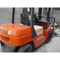 供应2012年合力、杭州大连2吨、3吨叉车、3.5吨、4吨叉车***低出售