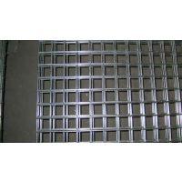 供应河北安平地暖专用Q235铁丝电焊网片网面1米*2米